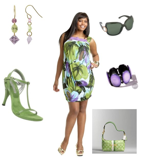 8666a3abf84c4 Full Figured Fashionista part 1 was an article of professional fashion tips