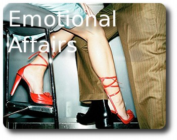 Emotional affair blog