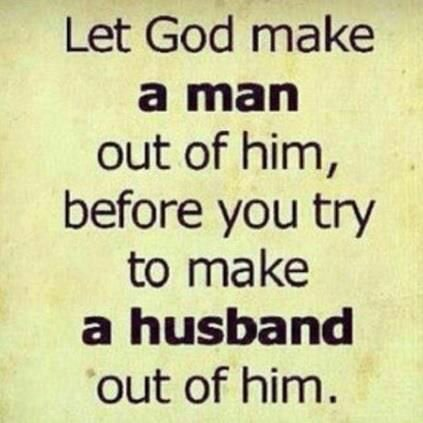 Signs from god about relationships